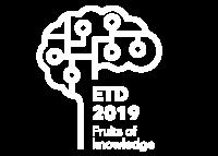 22nd International Symposium on Electronic Thesis and Dissertations – ETD 2019, Porto